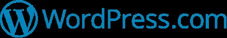 Logotip de l'empresa WordPress.com